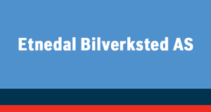 Etnedal Bilverksted AS